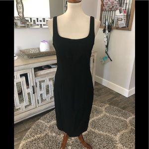 Diane Von Furstenberg size 8 stretchy dress NWT